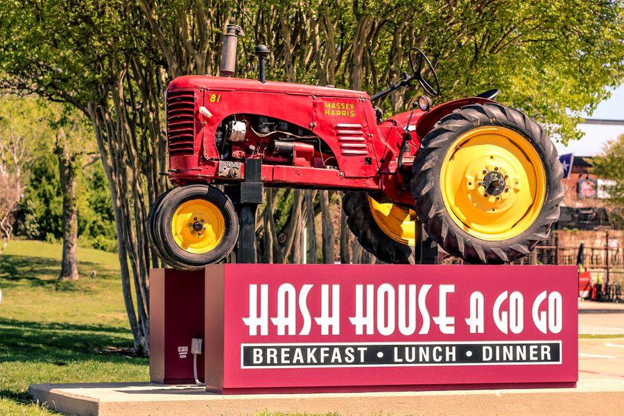 Hash House A Go Go Chicago Menu Hash House A Go Go