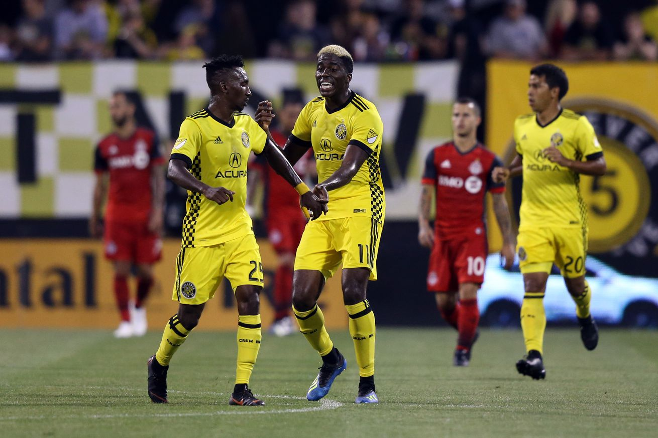How to Watch: Crew vs Toronto FC
