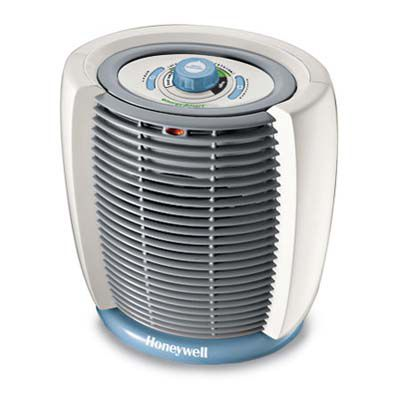 Honeywell Cool Touch Space Heater.