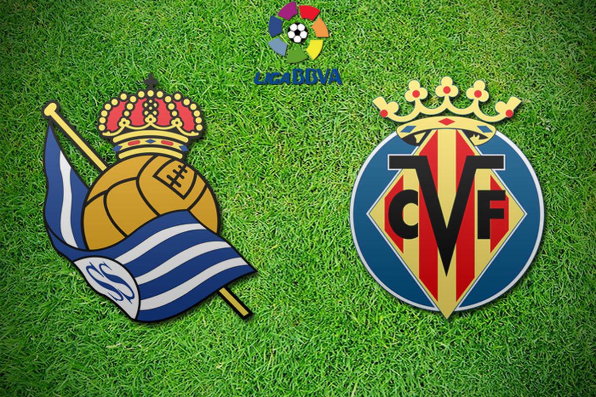 Sociedad-Villarreal