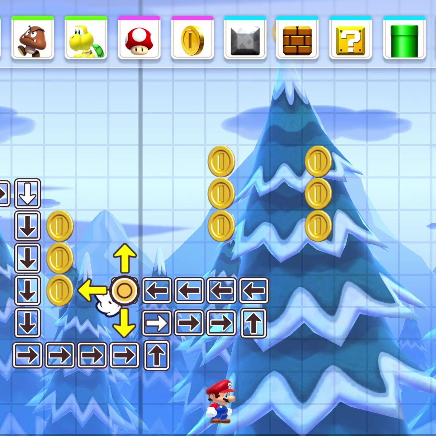 Super Mario Maker 2 comes to Nintendo Switch in June - Polygon