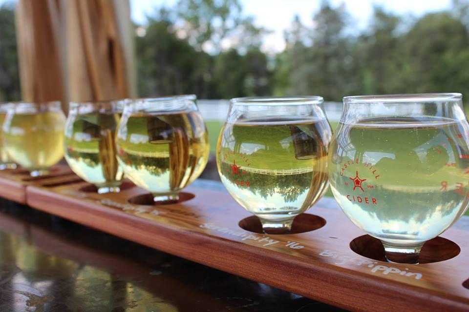 15 Hard Cider Producers Around D C Eater Dc