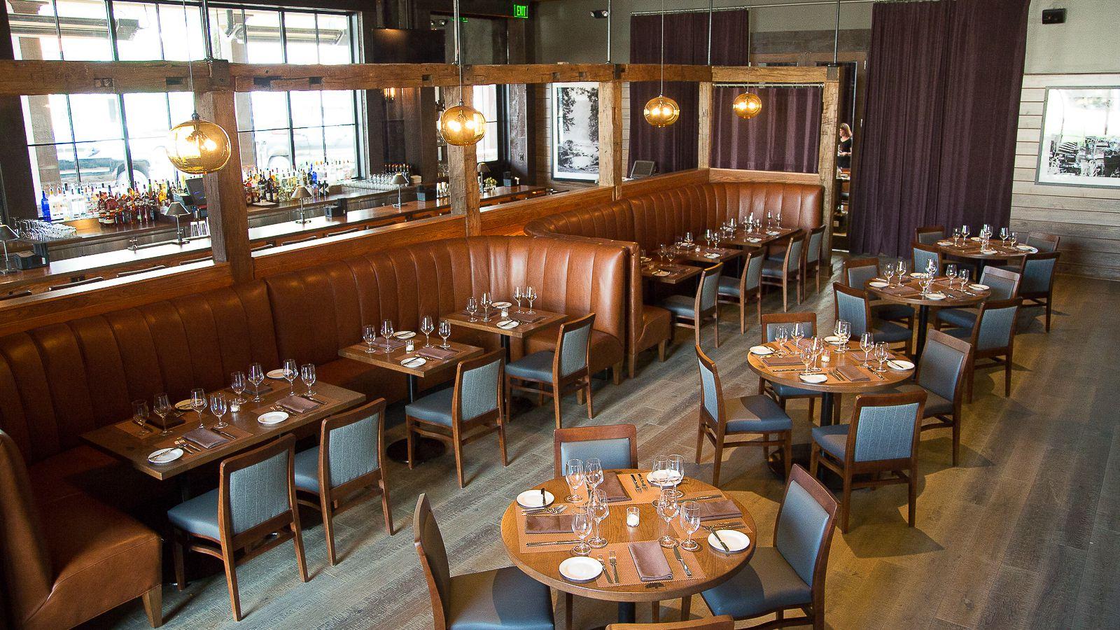 Charleston S Oak Steakhouse Is Headed For The Westin