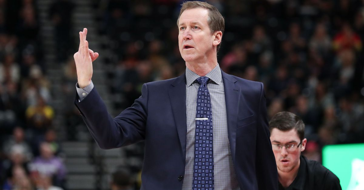 Eggers: Terry Stotts Emerging as Coach of the Year Candidate