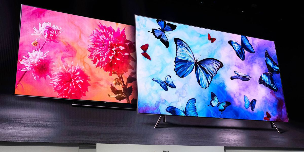 Samsung's quantum dot 4K TV is cheaper than ever, and Sekiro is free...