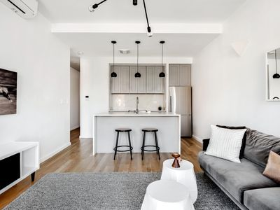Brooklyn Victorian building gets sleek gut renovation