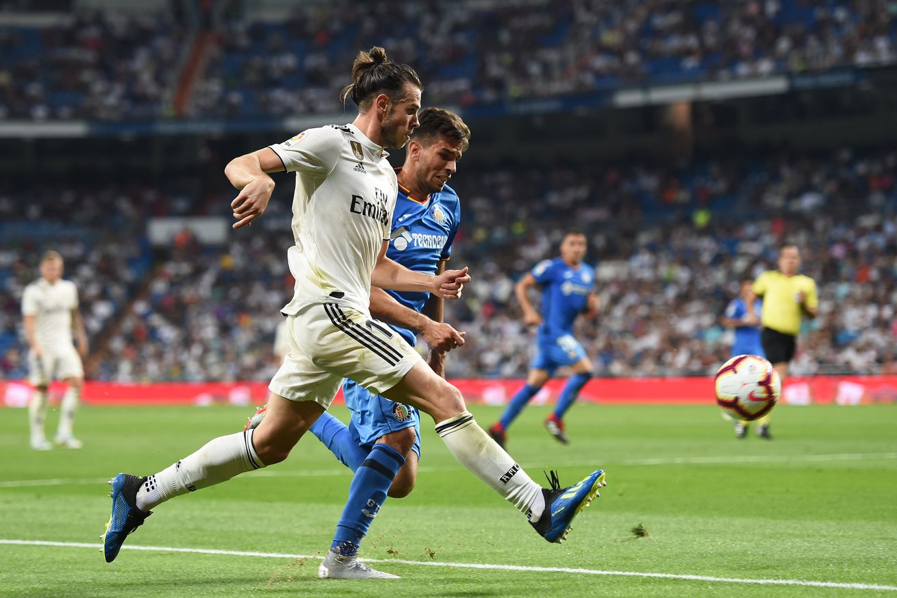 Getafe-Real Madrid LaLiga 2019 Match Preview, Injuries/Suspensions, Potential XIs, Prediction