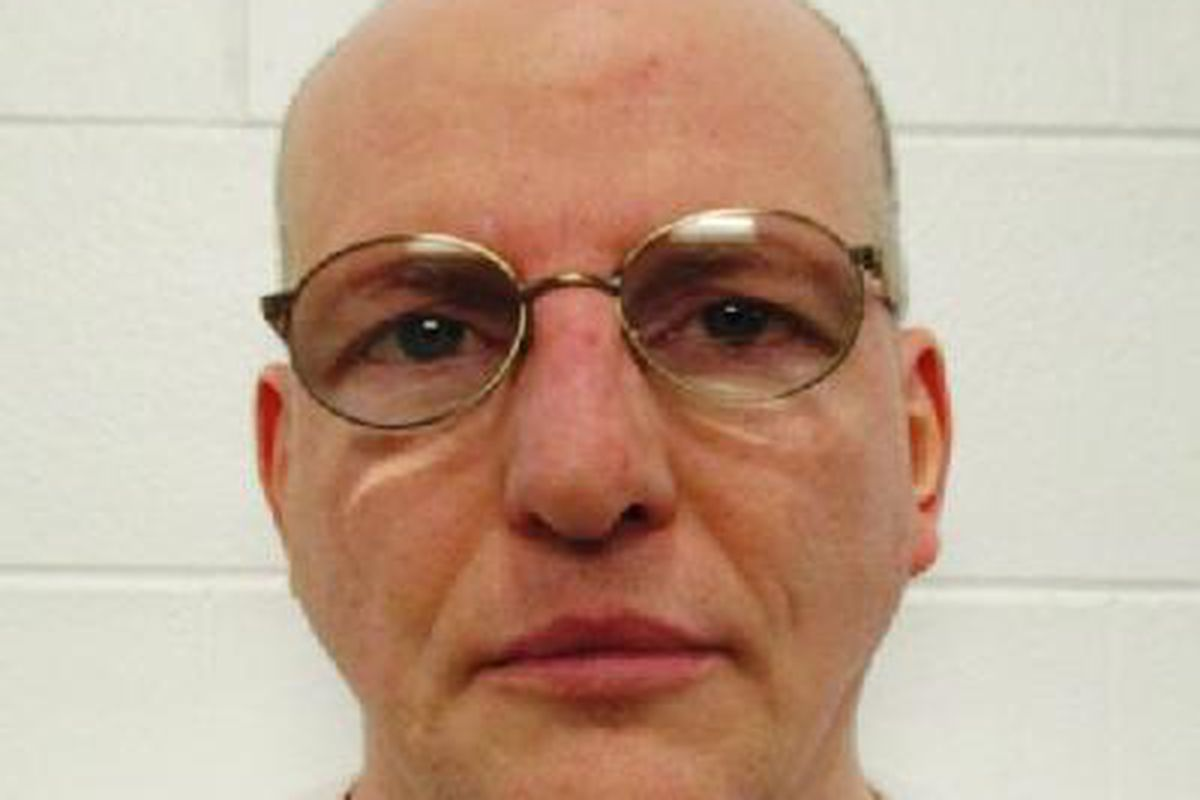 A federal court has overturned the 1991 conviction and death sentence of Von Lester Taylor, pictured here. He, along with Edward Deli, were convicted of killing two people and critically injuring a third in Summit County in 1990.