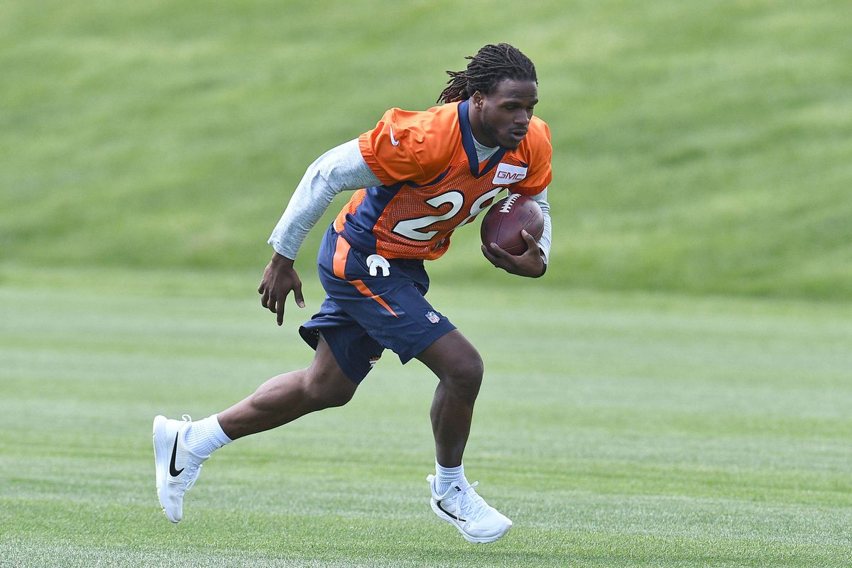 afc west position rankings running backs mile high report