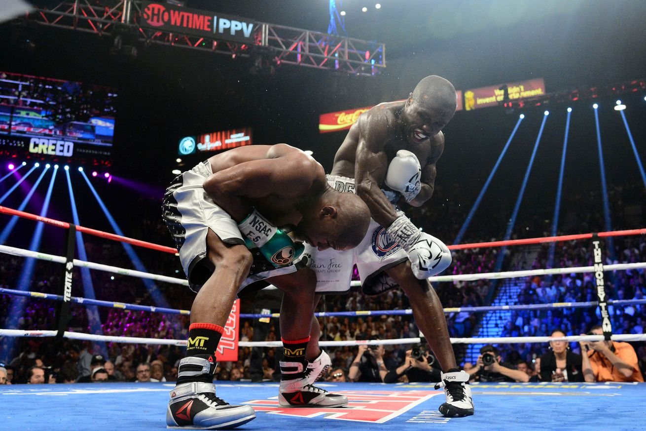 community news, Andre Berto details the challenges Conor McGregor faces against Floyd Mayweather