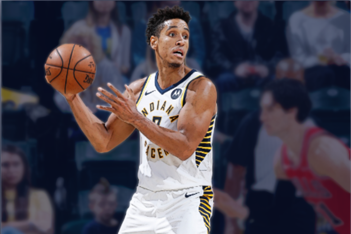On Malcolm Brogdon turning the offense inside out