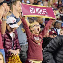 The crowd, in fact, still enjoys TDs.