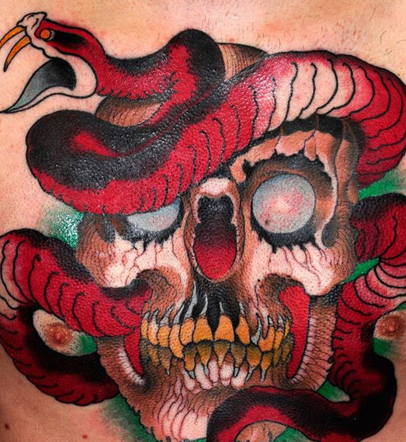 The Best Tattoo Shops in San Francisco - Racked SF