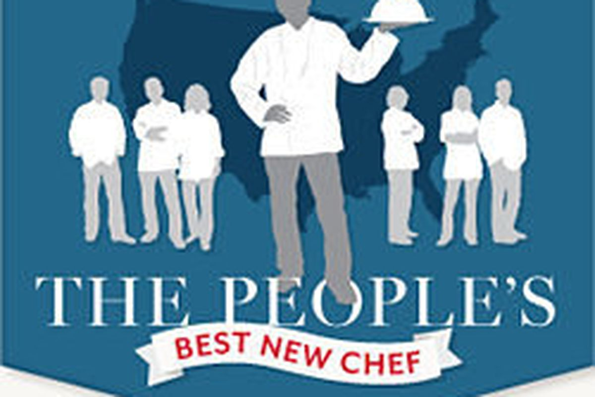 F&W Announces 2013 People\'s Best New Chef Nominees - Eater