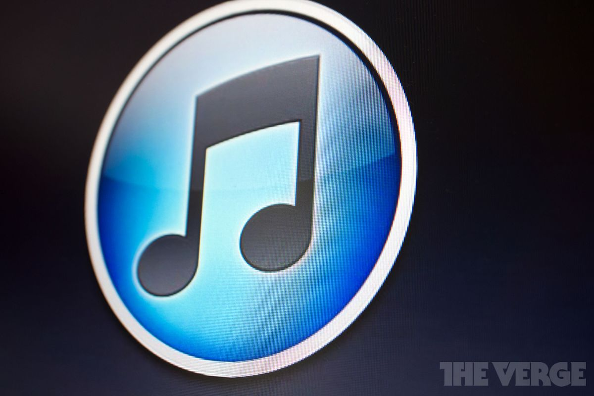 iTunes 10 7 available for download, adds support for iOS 6