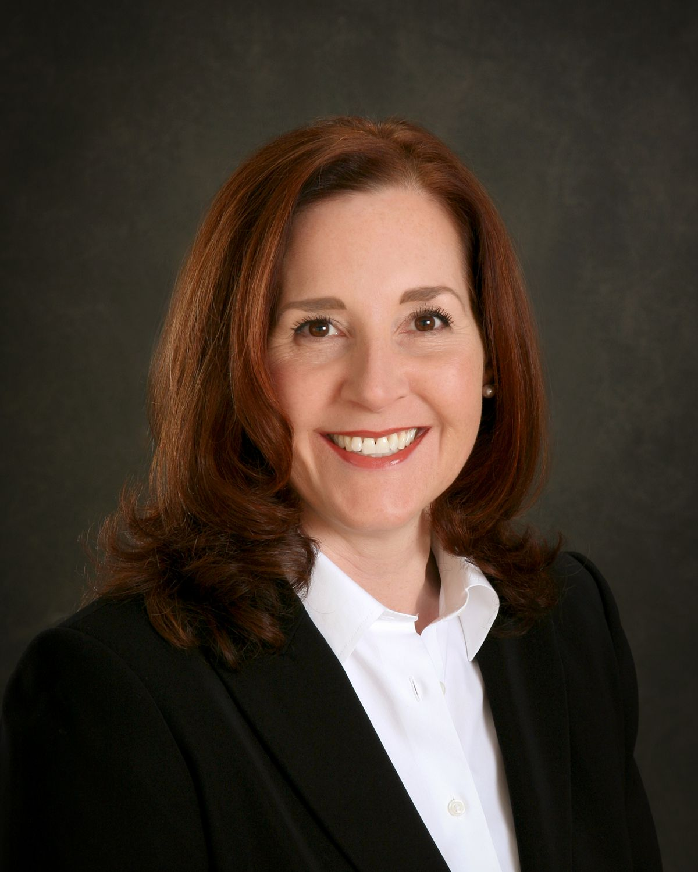 Pamela Hornberger