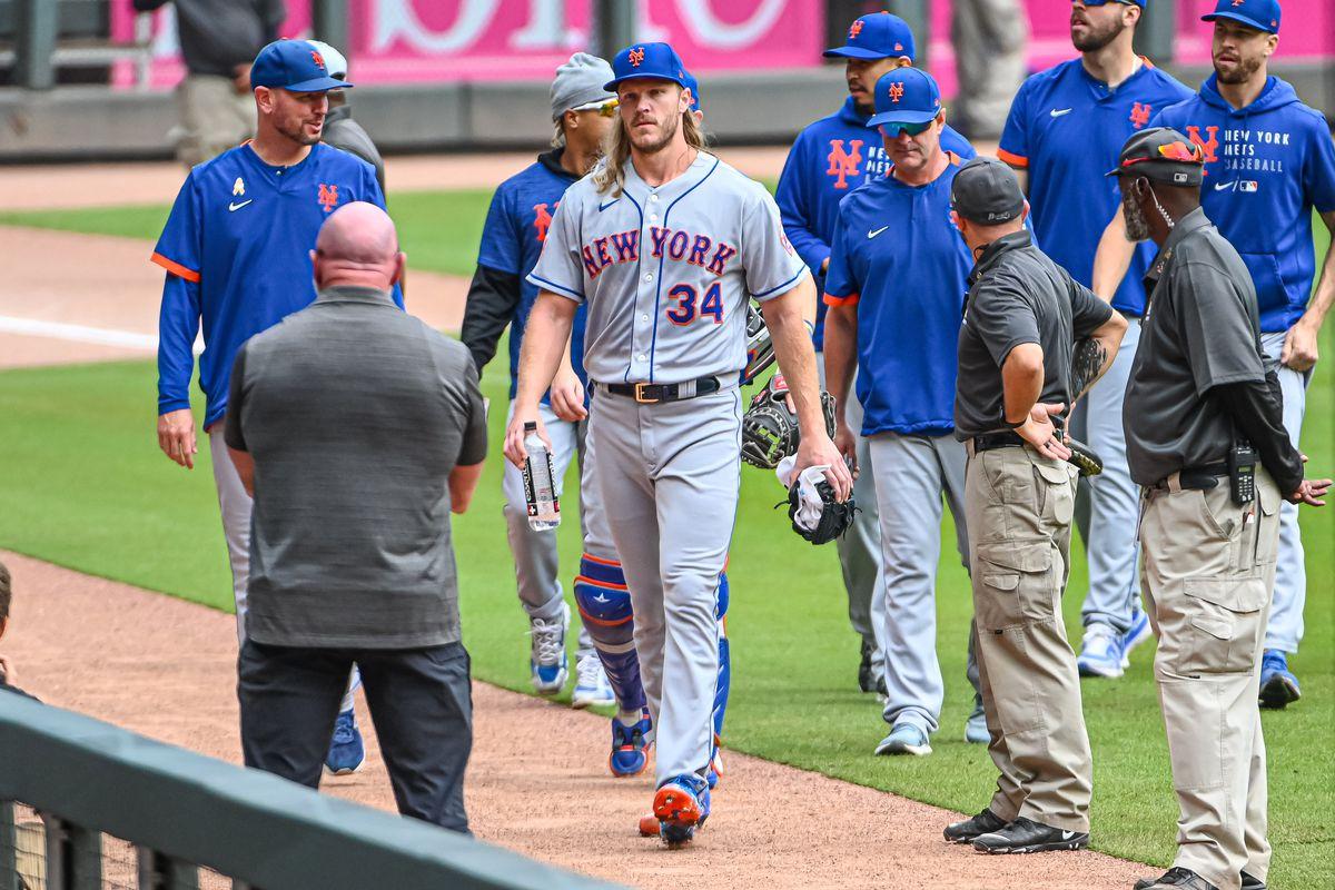 MLB: OCT 03 Mets at Braves