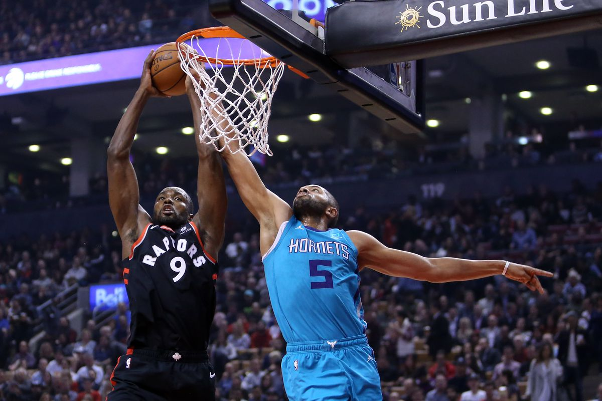 Nba Free Agency Q A With Raptors Hq On Serge Ibaka Clips Nation