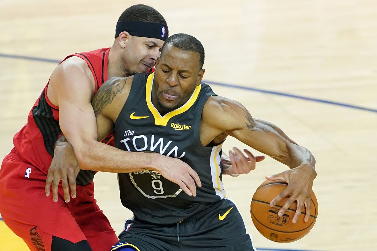 Warriors Andre Iguodala expected to play in Game 1 of the NBA Finals