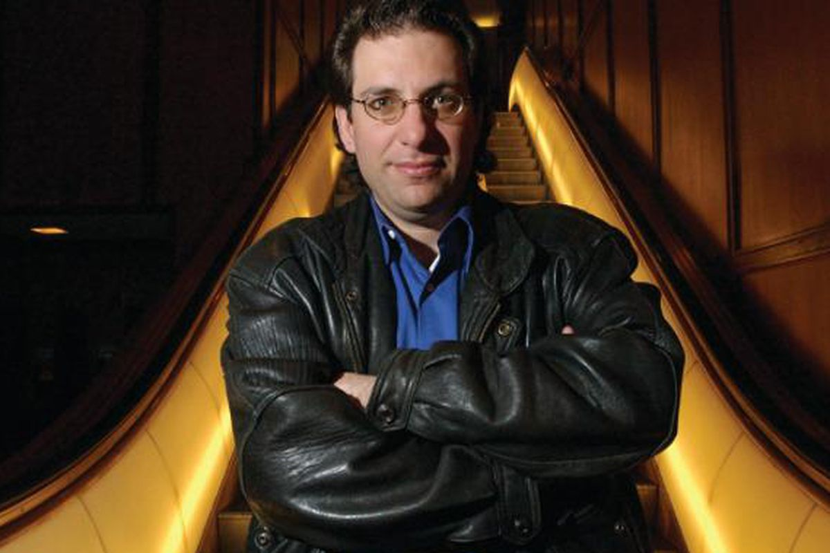 Why Kevin Mitnick, the World's Most Notorious Hacker, Is Still Breaking Into Computers