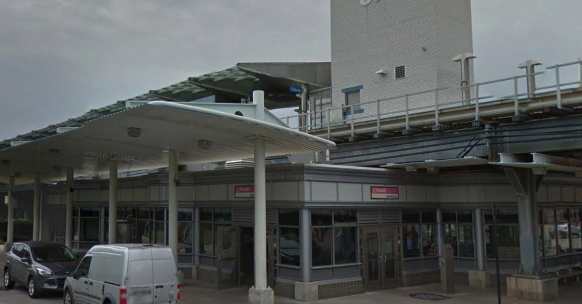 Trans woman raped near CTA Pink Line station in Lawndale, prosecutors say