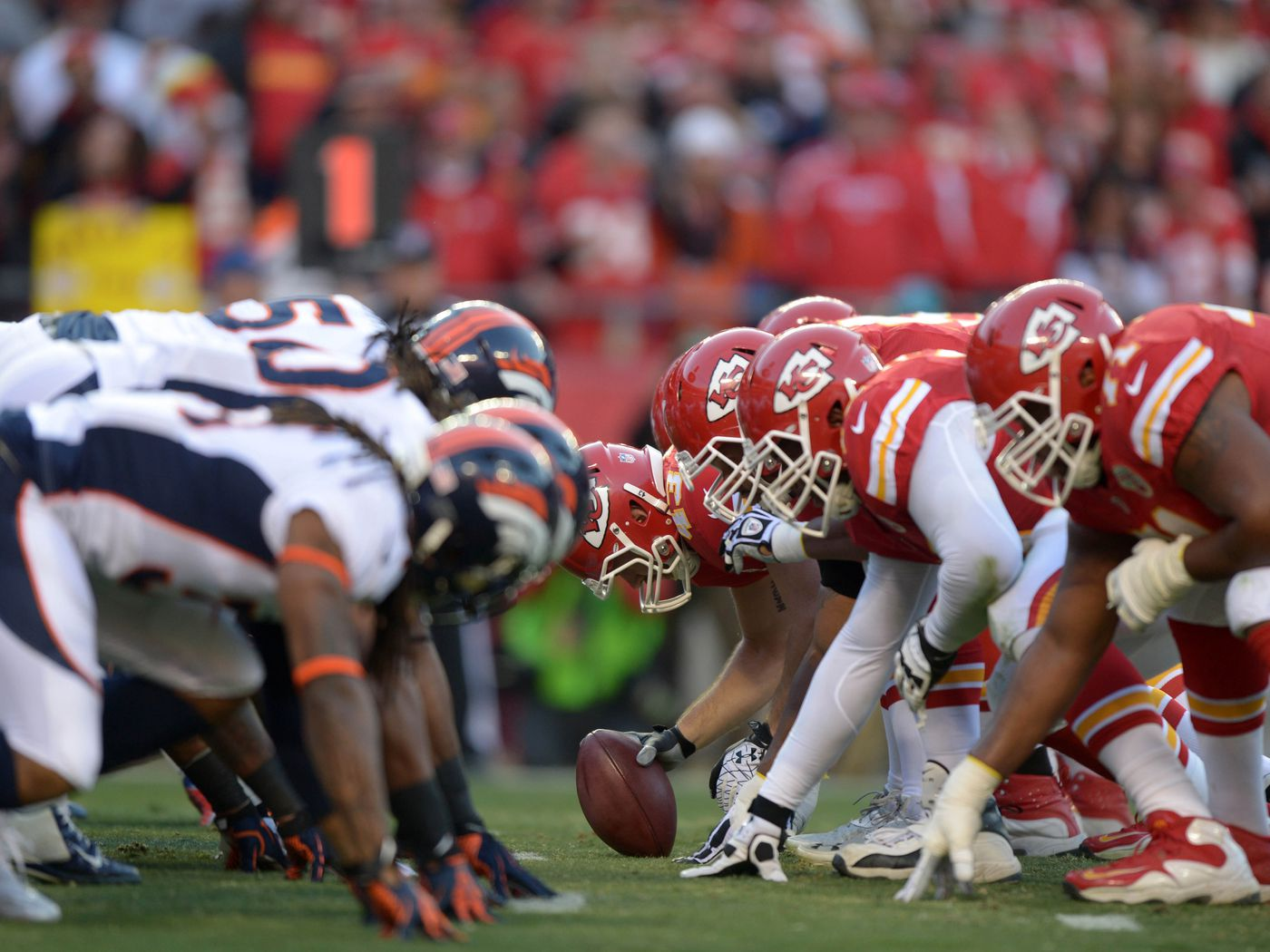 Broncos Vs Chiefs Start Time Online Stream Tv Info Odds
