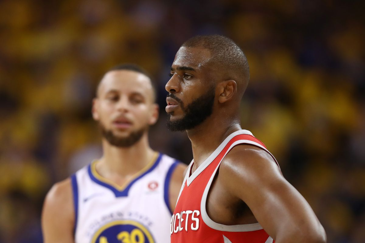 31ff7d9a0b7 NBA Playoffs  Rockets implode in humiliating Game 3 loss to Warriors ...