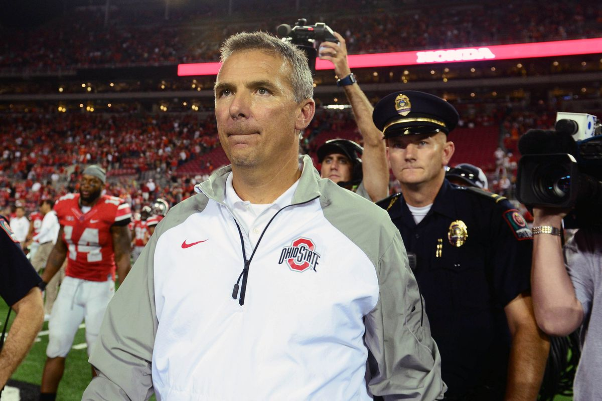 The Papa John's Fairy is coming to visit you and the rest of the Big Ten, Urban.