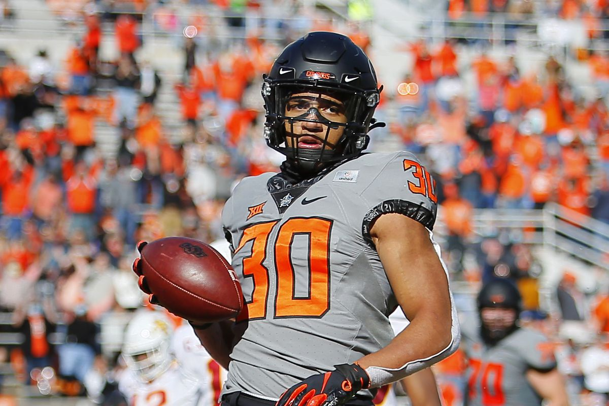Texas Vs Oklahoma State Tv Channel Time Odds Picks Live Stream For Big 12 Game Draftkings Nation