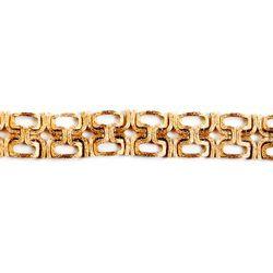 1950's Trifari Bracelet, $125.00