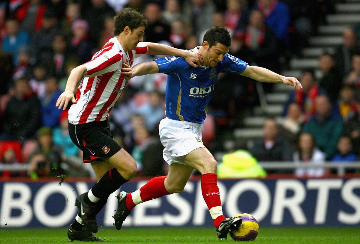 Sunderland v Portsmouth - Barclays Premier League