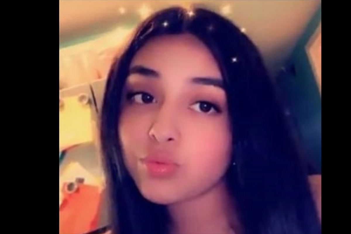 Sharon Cerda, 14, missing from Back of the Yards: Chicago police