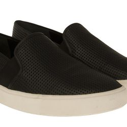 """<b>Vince</b> <a href=""""http://otteny.com/catalog/shoes/blaire-sneaker.html"""">Perforated Blaire Sneaker</a>"""
