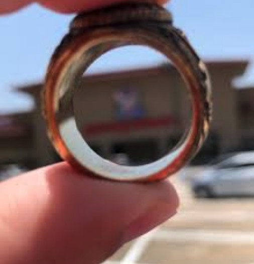 Podcast: Taking the Perfect Aggie Ring Photo