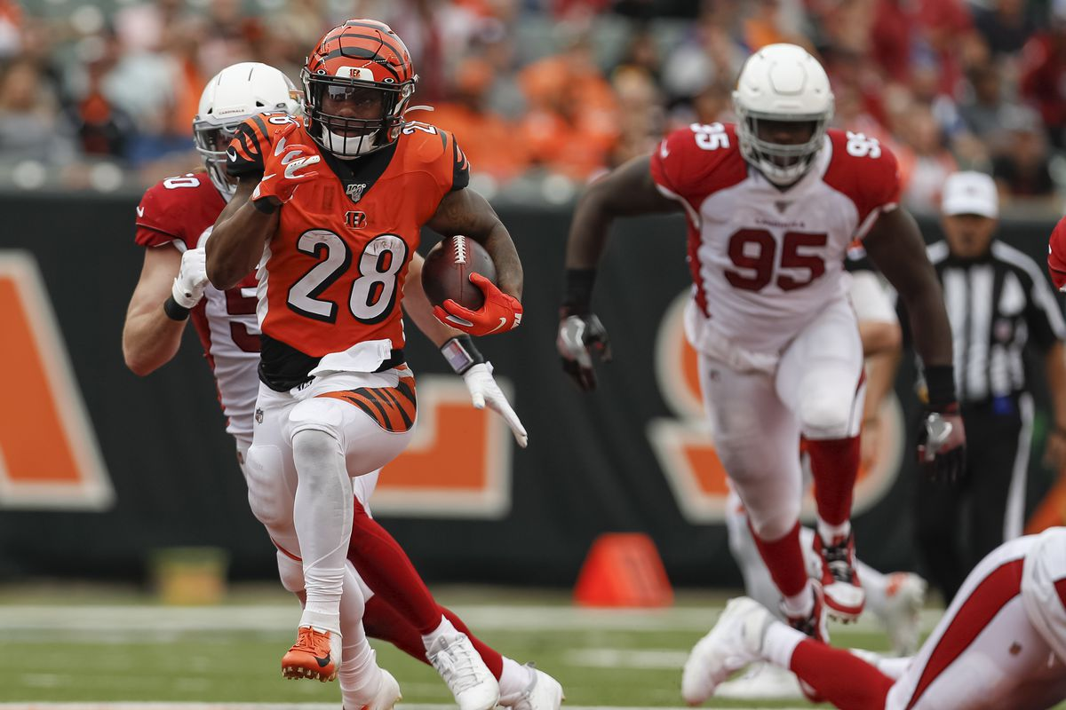 4 things we learned from the Bengals' loss to the Cardinals