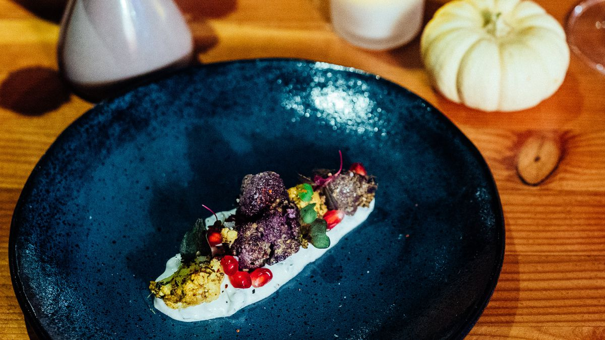 French Restaurant Pomerol In Seattle Features Rising Indian