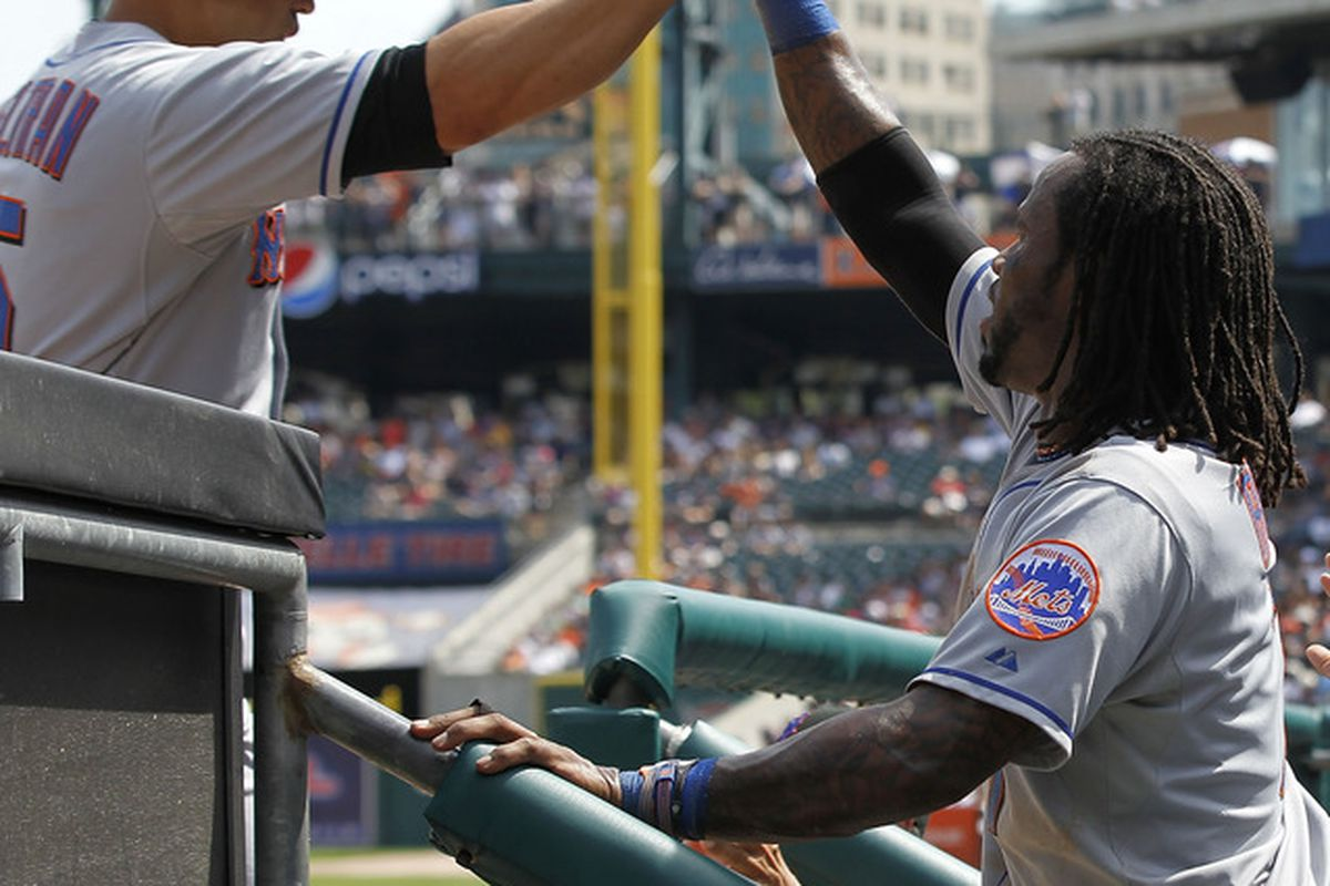 Keep dreaming, Jose Reyes will not be a Tiger