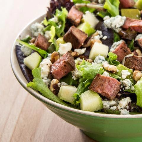 Salad at Mad Greens