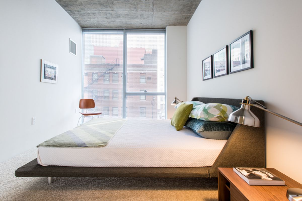 take a tour through the west loop s new jeffjack apartments curbed