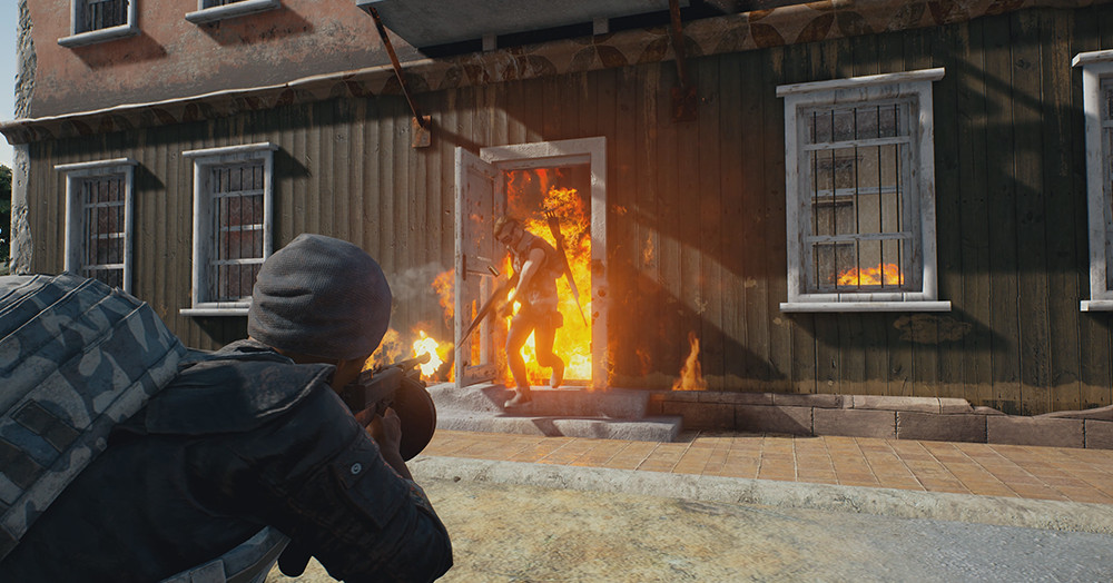 Pubg On Hd 630: Here's When PUBG 1.0 Goes Live On Steam (update)