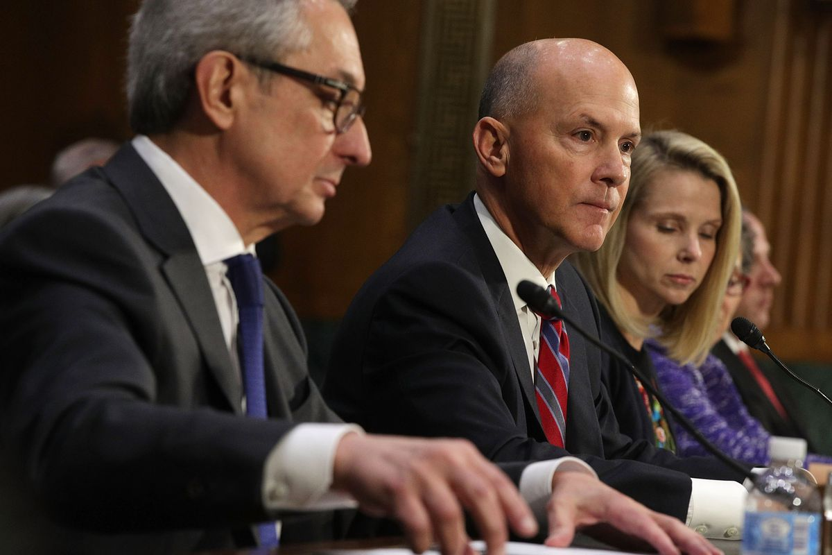 The CFPB has received 20,000 Equifax complaints since the data