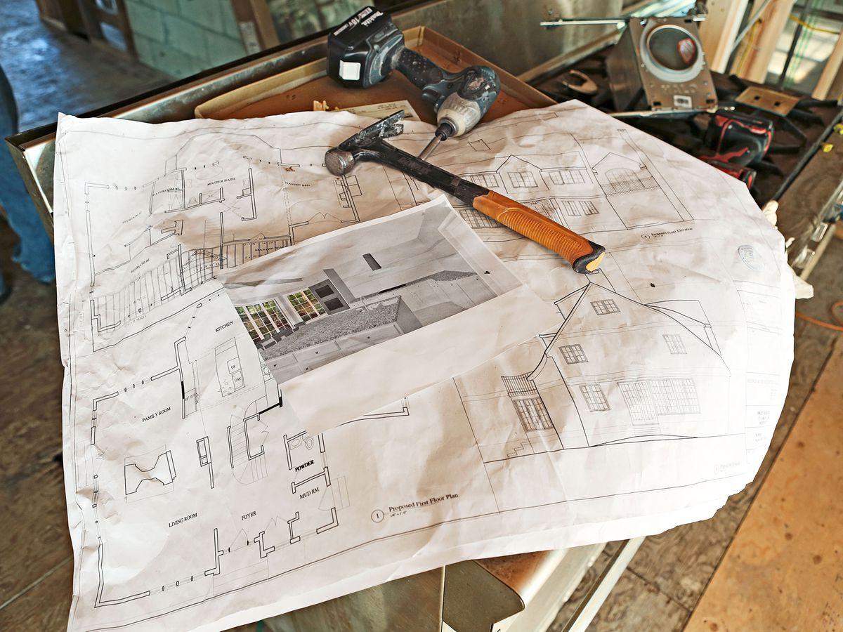 Planning home finances