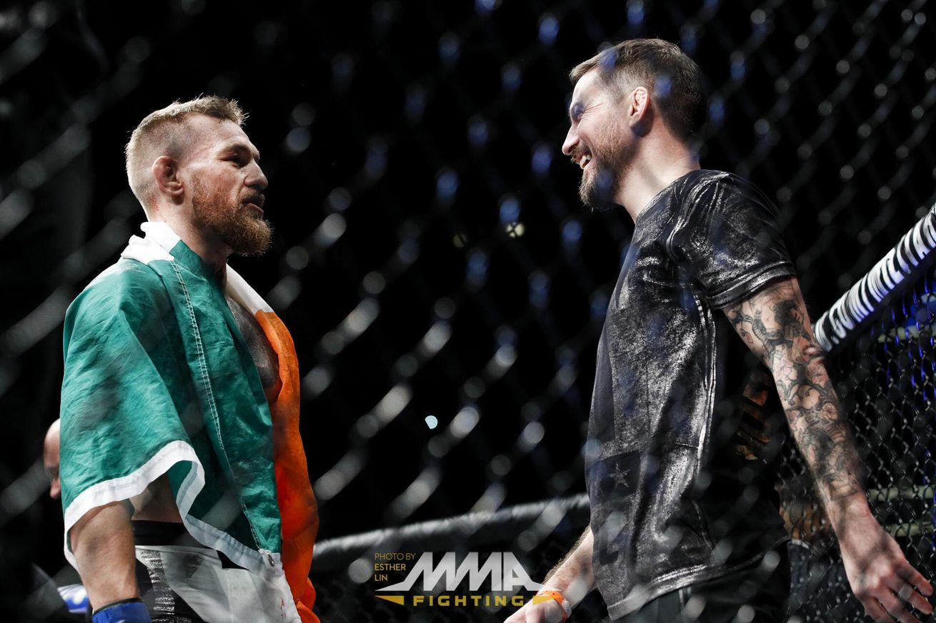 community news, John Kavanagh: Conor McGregor, team at our best when 'we're being mocked'