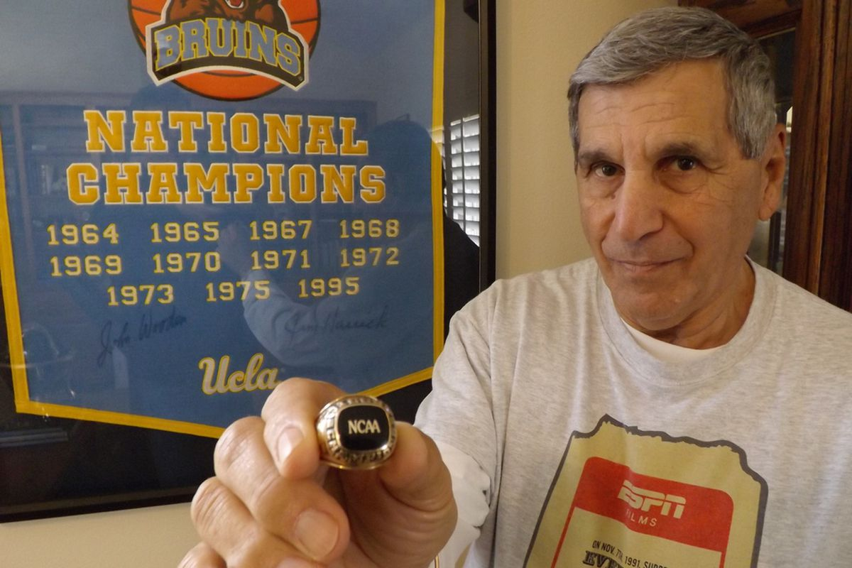 Which Jim Harrick Team Will This UCLA Basketball Be Compared To After The Season Is Over