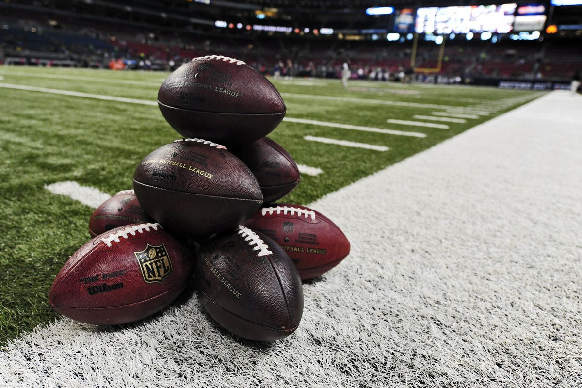 Pictured: The contents of Jeff Fisher's scrotum