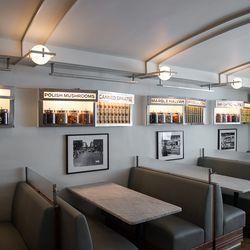 Russ & Daughter Cafe