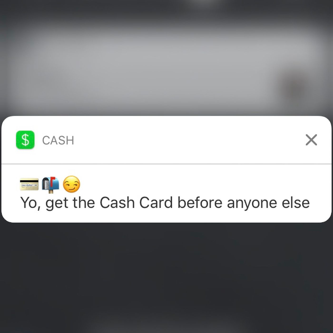 can you use a capital one credit card on cash app