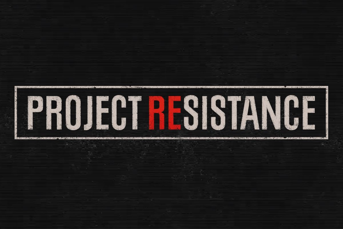 Capcom teases new Resident Evil game, Project Resistance