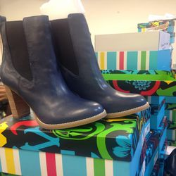 Boots, $60