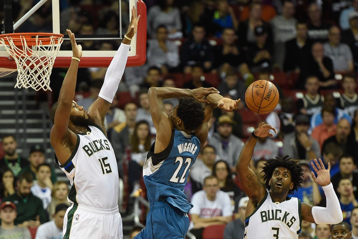 Bucks vs  Timberwolves Preview: Karl-Anthony Towns and